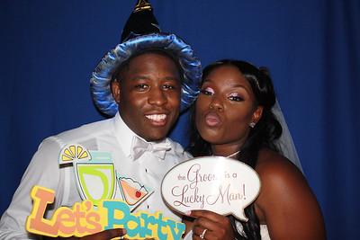 10-14-17 Chelsea & Blake Wedding