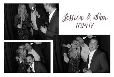 10-14-17 Jessica & Sam