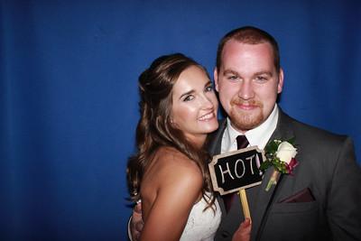 10-15-16 Jordan & Coleman Wedding