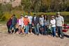 Verde River Institute Float Trip, Tapco to Tuzi, 10/15/16
