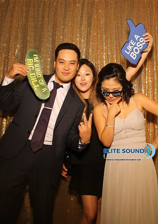 10 . 15 . 17 - Janet & Chris - Photo Booth