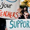 10 15 19 Swampscott teacher fair salary rally 1