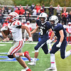 Sports Football St Johns Prep vs Catholic Memorial 1