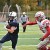 Sports Football St Johns Prep vs Catholic Memorial 6