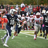 Sports Football St Johns Prep vs Catholic Memorial 5