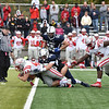 Sports Football St Johns Prep vs Catholic Memorial 4