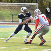 Sports Football St Johns Prep vs Catholic Memorial 2