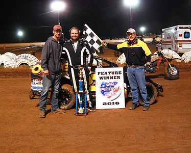 10-22-16 Feature Winners