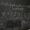 Saugus102318-Owen-cursive writing class04