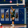 10 25 19 Classical at St Marys volleyball 15