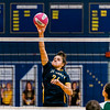 10 25 19 Classical at St Marys volleyball 10