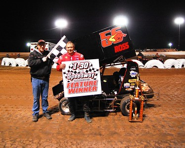 10-28-2017 Feature Winners Dirty 30 Topless & Factory Stock Fall Brawl