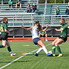 Sports Girls soccer Lynnfield vs N Reading 6