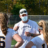 Sports Girls soccer Lynnfield vs N Reading 4