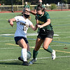 Sports Girls soccer Lynnfield vs N Reading 2