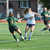Sports Girls soccer Lynnfield vs N Reading 12
