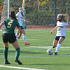 Sports Girls soccer Lynnfield vs N Reading 8
