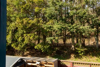 W10 Bedroom 3 View