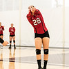 10 4 18 Marblehead at Swampscott volleyball 6