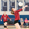 10 4 18 Marblehead at Swampscott volleyball 8