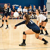 10 4 18 Marblehead at Swampscott volleyball