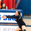 10 4 18 Marblehead at Swampscott volleyball 1