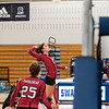 10 4 18 Marblehead at Swampscott volleyball 10