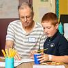 10 5 18 North Shore Christian School grandparents day 9