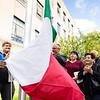 10 5 18 Lynn Italian flag raising 5