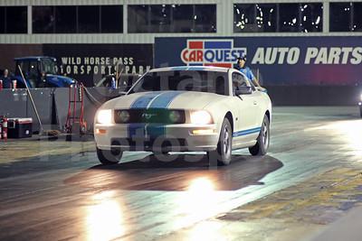 October 7, 2016 - Friday Night Drag Racing at Wild Horse Pass Motorsports Park