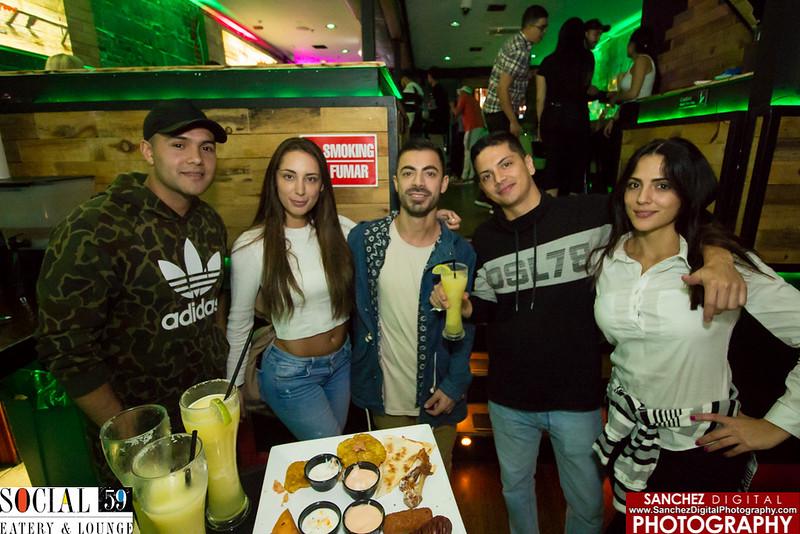#karaokemondays 10-8-18 www.social59.com