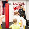 10 4 18 Saugus Karate anti bullying 8