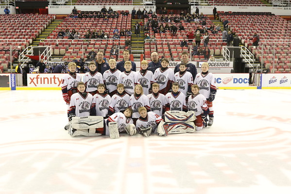 10 - MOTOWN CUP [11-25 to 11-27 2016]