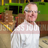 Jan Acker, CEO of Wescon Plastics