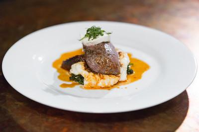 Restaurant 1515 - James Beard Dinner