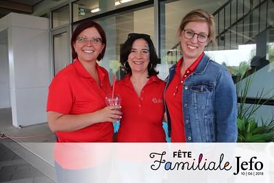 10 juin 2018 - Fête familiale Jefo