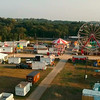Enjoy the last days of summer at a New England country fair.