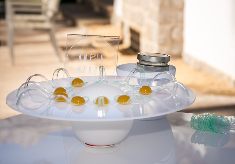 Weddings in Spain accommodations moodbook images