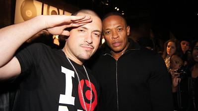 Dj Prostyles & Dr. Dre