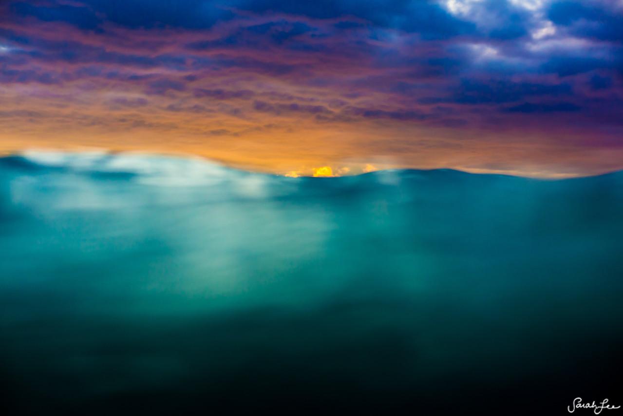 Sunset Dreamscape