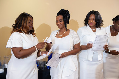 NCBW 100 2019 Swearing In Ceremony 9-13-19 @ Embassy Suite Concord by Jon Strayhorn