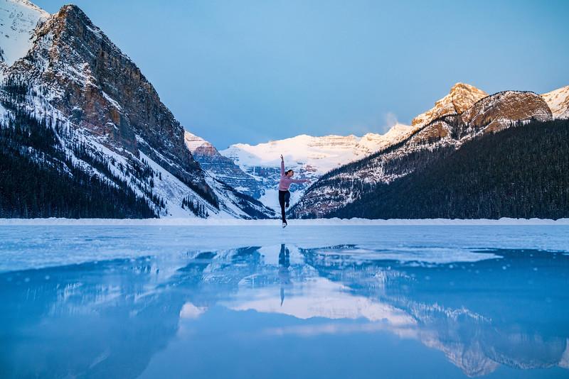 Magic on Ice