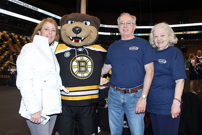 100 Club - Bruins Foundation BFIT Challenge 2017
