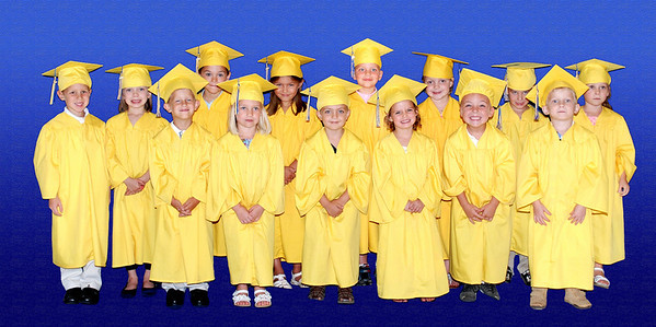 2010-07-24 Graduating Class of 2010