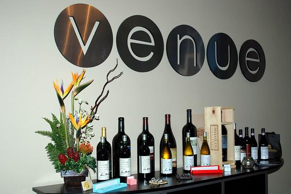 Wine Tastings & Dinners