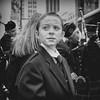 Irish Boy Portrait