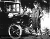 Henry Ford with 1921 Ford Model T in Buffalo, New York. From the Collections of The Henry Ford. THF112272 (core)