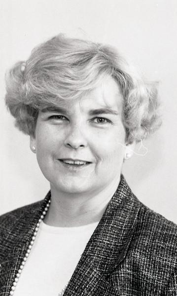101494_080<br /> Teresa Wehrwein, RN, Ph.d, director - school of nursing, 1994