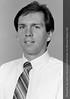 Dr. Bruce K. Muma of the Department of Internal Medicine, c.1980