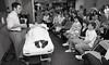101494_209<br /> DR. EISENSTEIN, ULTRASOUND CLASS-BABY SERIES, 1995